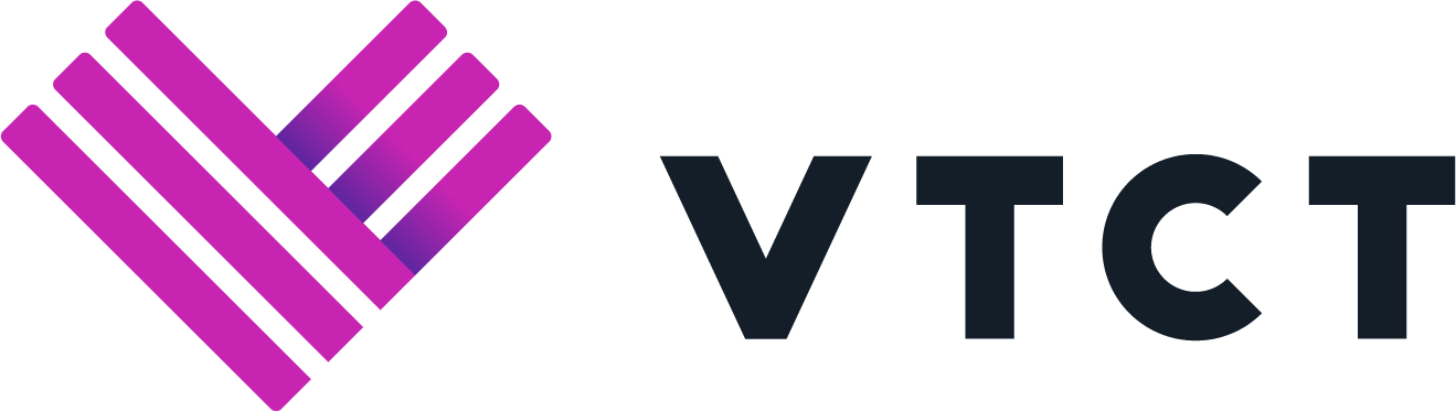 Logo of VTCT Qualifications